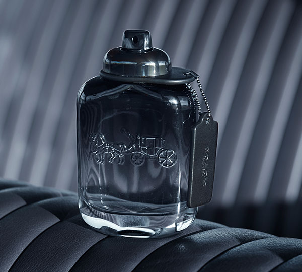 Coach For Men Bottle