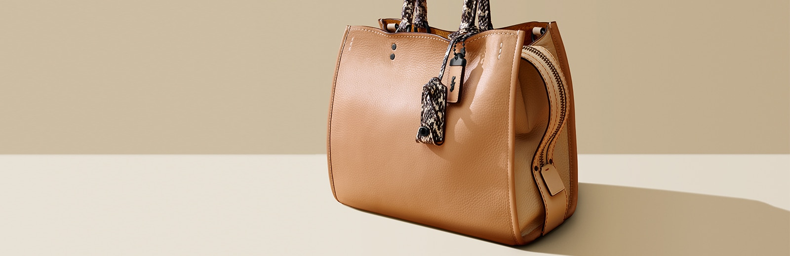 Best Of: Glovetanned Leather